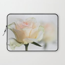 Mature Beauty... Laptop Sleeve