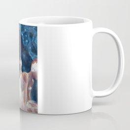 Ballerina Constellation Coffee Mug