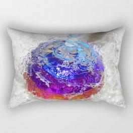 Splash of Colour Rectangular Pillow