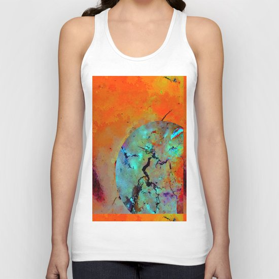 Cool and Confident Unisex Tank Top