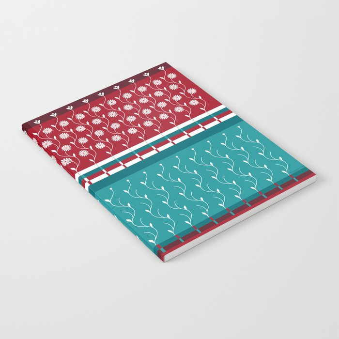 Winterflower Notebook