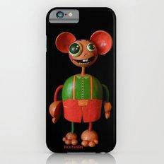 Juca Favolas Slim Case iPhone 6s