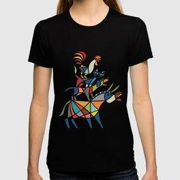 Bremen Town Musician  T-shirt
