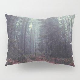 The magic trails Pillow Sham