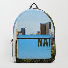 Visit Nairobi Backpack