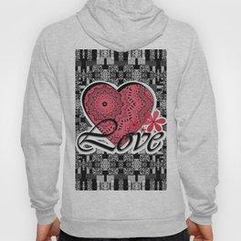 Love #Valentine's day Hoody