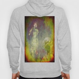 Observe by the ghost Hoody