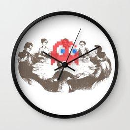 Medium Difficulty Wall Clock