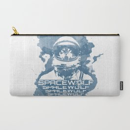 Spacewolf Carry-All Pouch