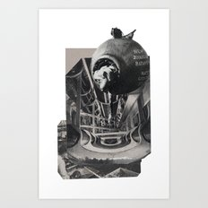 Page 4 of Industry Art Print