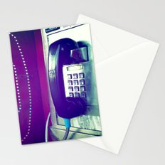 Another Telephone Lover Stationery Cards