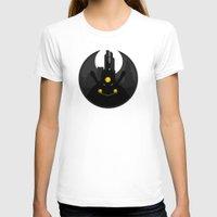 akira T-shirts featuring Akira Nakamura by Oblivion Creative