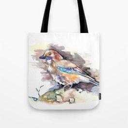 Lovely Birds №1 Tote Bag