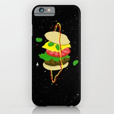 Planetary Discovery 8932: Cheeseburger iPhone 6s Slim Case