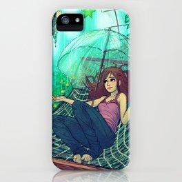 Hammock iPhone Case
