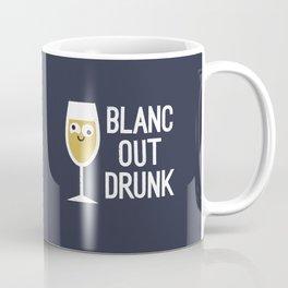 And The Next Thing Vino… Coffee Mug