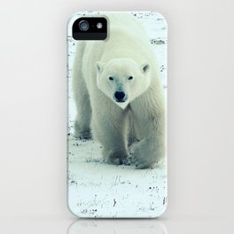 Chilly. iPhone Case