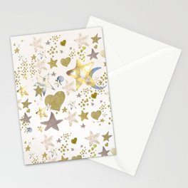 Brightest Star Stationery Cards