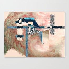 Pablo Ruiz Canvas Print