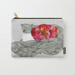 Anthea Carry-All Pouch