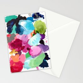 The Perfect Paint Palette Stationery Cards
