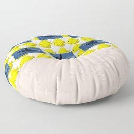 Whale photo Floor Pillow