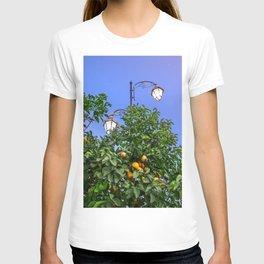One Night Under The Stars T-shirt