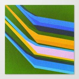 decor - pattern - Canvas Print