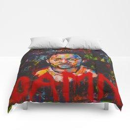 DAMN, Kendrick Lamar Comforters