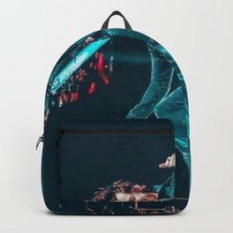 Har-ry Styles Poster vsco  Backpack