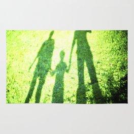 Family (LOMO) Rug