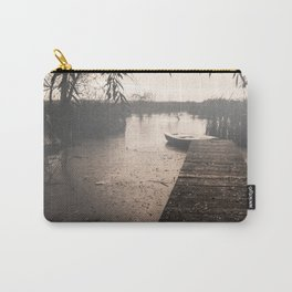 The fall  The Lake  The boat The drama Carry-All Pouch