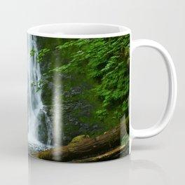 Madison Creek Falls Coffee Mug
