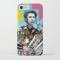 rave iPhone & iPod Cases featuring RAVE by DIVIDUS
