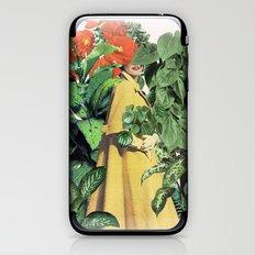 GREENHOUSE iPhone & iPod Skin