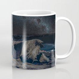 Remarkable Rocks Coffee Mug