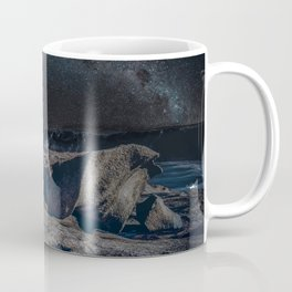 Remarkable Rocks Coffee Mug