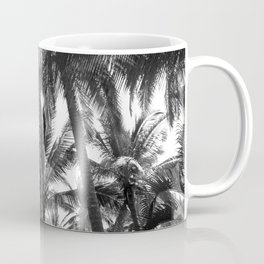 Palm Trees Nayarit Coffee Mug