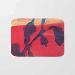Matisse meets Rothko Bath Mat
