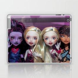 Group shot  Laptop & iPad Skin