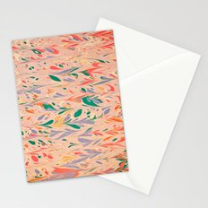 Marble Print #2 Stationery Cards