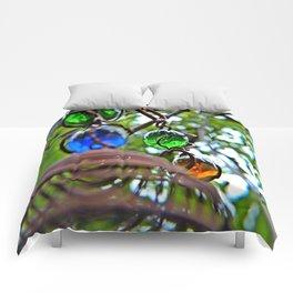 Captured  Comforters