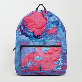THEA SUNSET BY ROBERT DALLAS Backpack