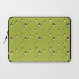 Soft Ice Cream Laptop Sleeve