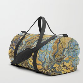 starry starry sea Duffle Bag