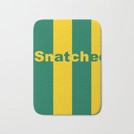 Snatched Bath Mat