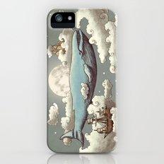Ocean Meets Sky (original) iPhone (5, 5s) Slim Case
