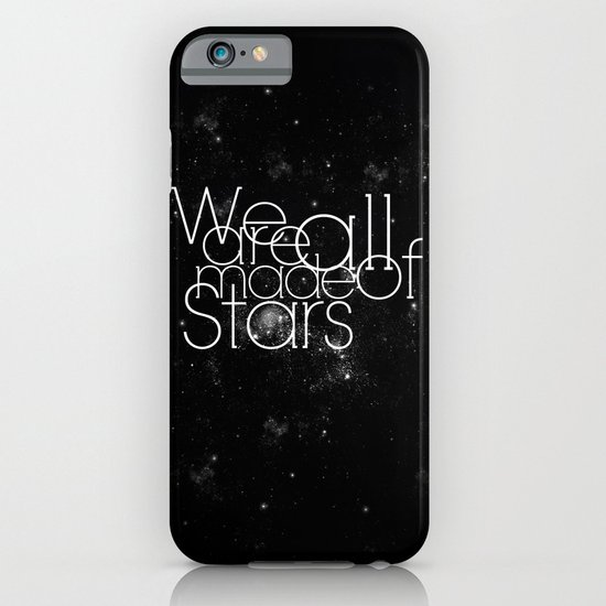 We, All. iPhone & iPod Case