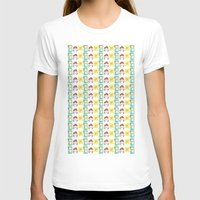 nintendo T-shirts featuring Nintendo Love by Laura Pulido