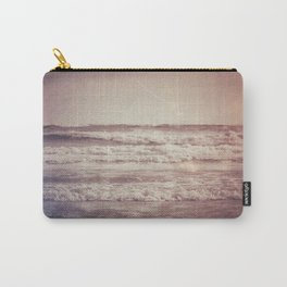 Color in the Ocean Carry-All Pouch